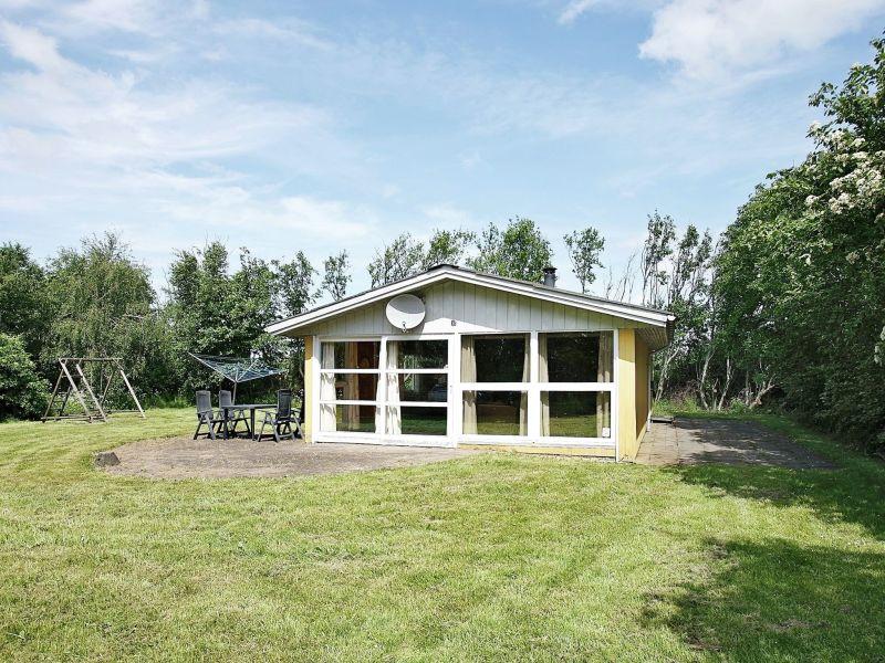 Ferienhaus Hurup Thy, Haus-Nr: 92148