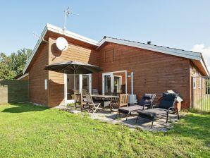 Ferienhaus Asnæs, Haus-Nr: 53979