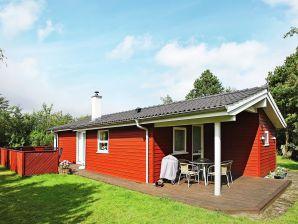 Ferienhaus Farsø, Haus-Nr: 91594