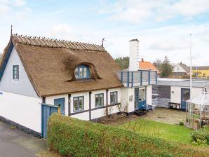Ferienhaus Nexø, Haus-Nr: 61838