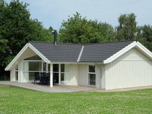 Ferienhaus Glesborg, Haus-Nr: 38870