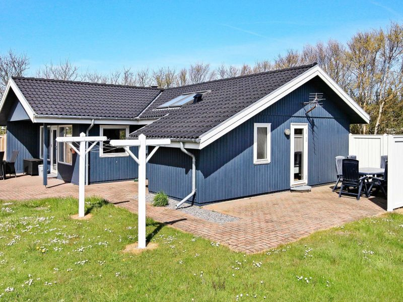 Ferienhaus Ulfborg, Haus-Nr: 67054