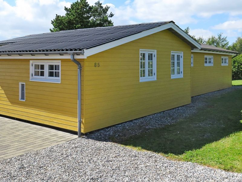 Ferienhaus Struer, Haus-Nr: 69703