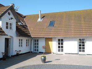 Ferienhaus Ribe, Haus-Nr: 38173