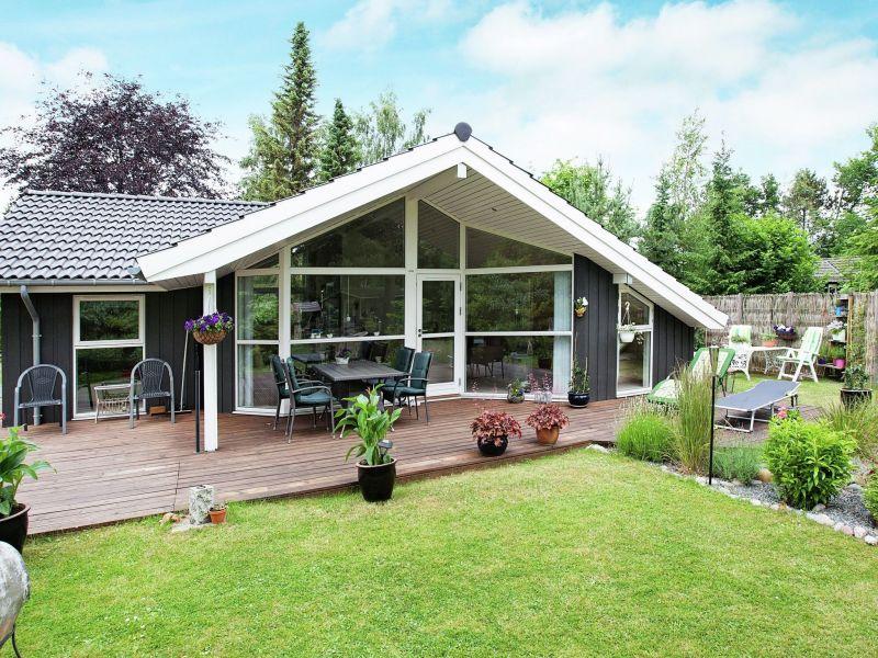 Ferienhaus Gilleleje, Haus-Nr: 93964