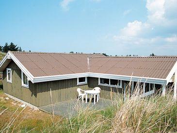 Ferienhaus Blokhus, Haus-Nr: 90246