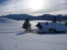 Ferienwohnung Haus Steinacher