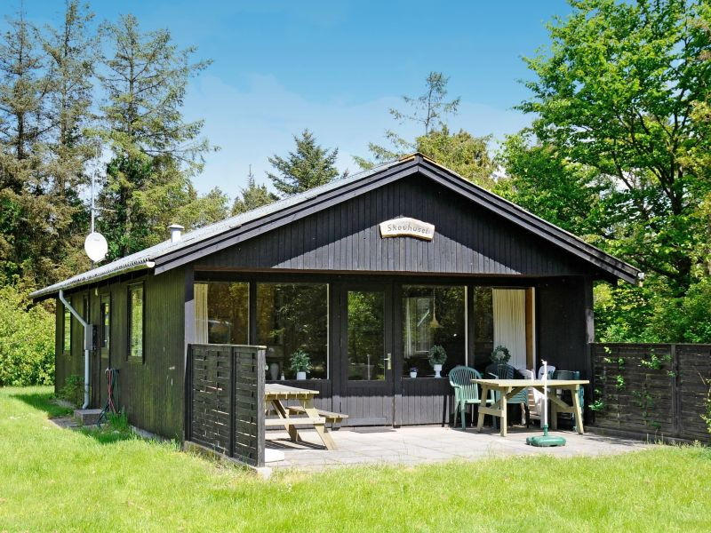 Ferienhaus Blåvand, Haus-Nr: 35180