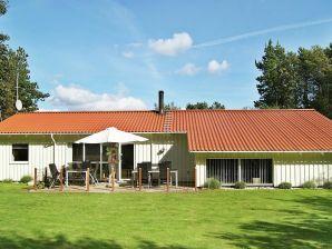 Ferienhaus Oksbøl, Haus-Nr: 12920