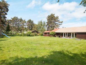 Ferienhaus Dannemare, Haus-Nr: 92857