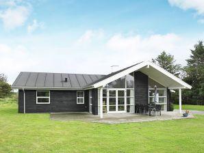 Ferienhaus Hjørring, Haus-Nr: 13849