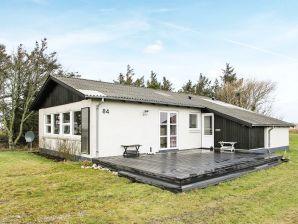 Ferienhaus Vestervig, Haus-Nr: 59938