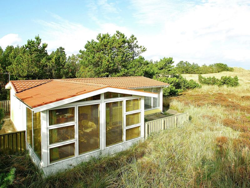 Ferienhaus Ålbæk, Haus-Nr: 43413