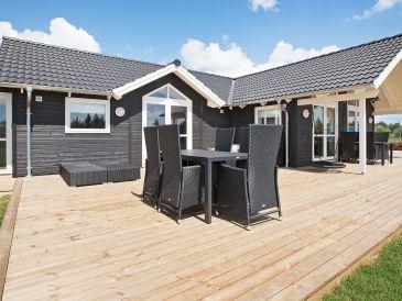 Ferienhaus Væggerløse, Haus-Nr: 62326