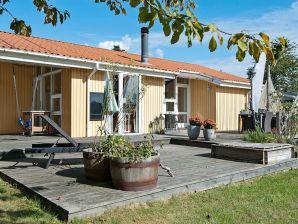 Ferienhaus Juelsminde, Haus-Nr: 76498