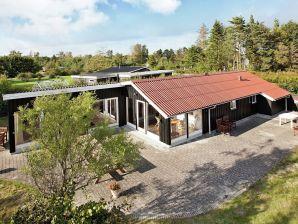 Ferienhaus Ørsted, Haus-Nr: 95259