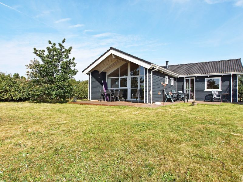 Ferienhaus Skjern, Haus-Nr: 78068