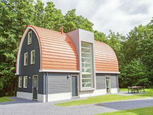 Ferienhaus Landal de Bloemert 12L