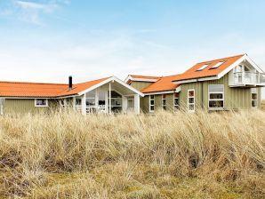 Ferienhaus Fanø, Haus-Nr: 66046