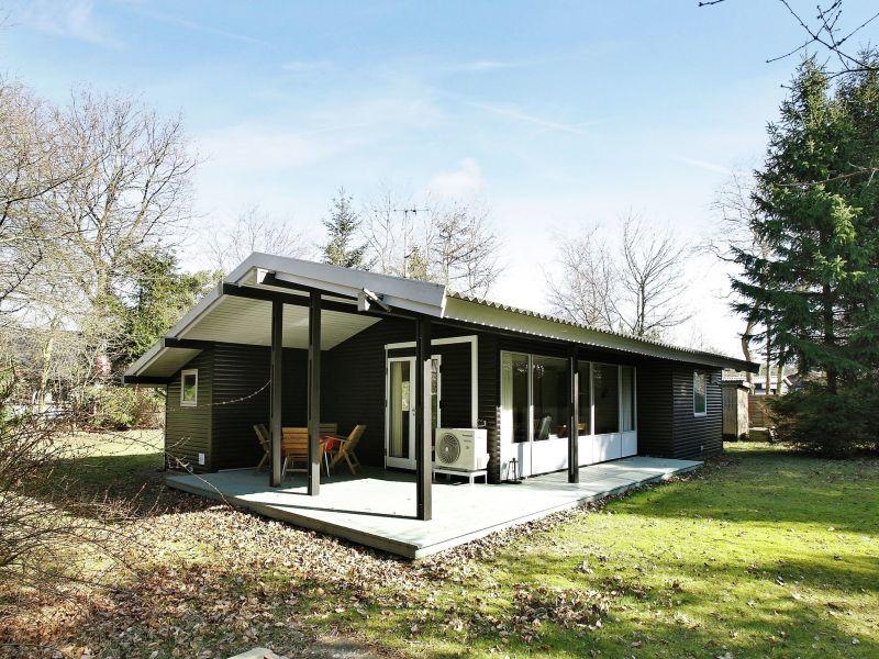 Ferienhaus Hadsund, Haus-Nr: 95634