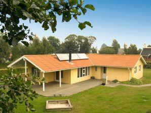 Ferienhaus Nordborg, Haus-Nr: 71516