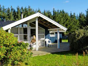 Ferienhaus Løkken, Haus-Nr: 90964