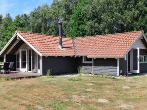 Ferienhaus Oksbøl, Haus-Nr: 68899