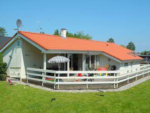 Ferienhaus Børkop, Haus-Nr: 26380