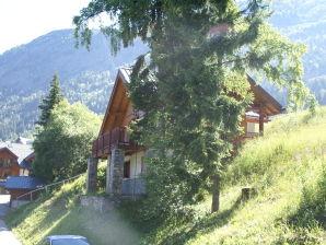 Ferienhaus Maison de vacances - OZ EN OISANS