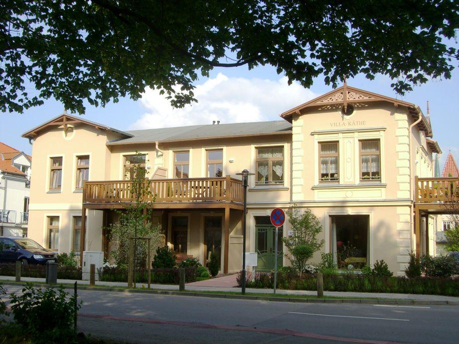 Villa Käthe im Ostseebad Kühlungsborn