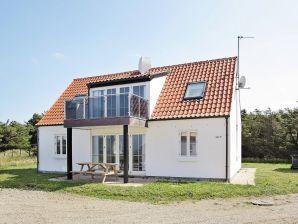 Ferienhaus Løkken, Haus-Nr: 53568
