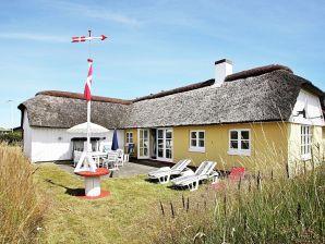 Ferienhaus Skagen, Haus-Nr: 96098
