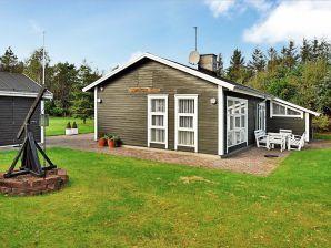 Ferienhaus Aalbæk, Haus-Nr: 76659