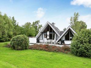 Ferienhaus Kalundborg, Haus-Nr: 55668