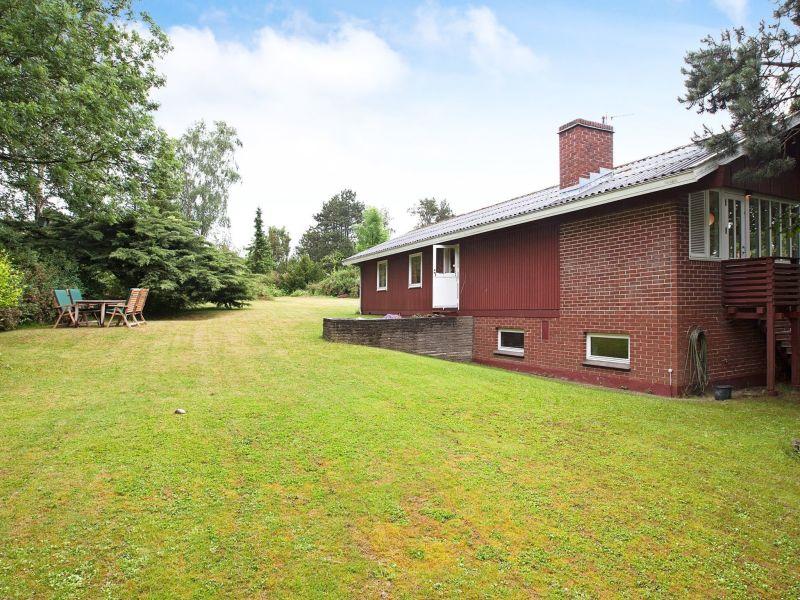 Ferienhaus Vejby, Haus-Nr: 57329