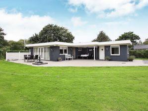 Ferienhaus Vinderup, Haus-Nr: 94940