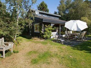 Ferienhaus Nykøbing Sjælland, Haus-Nr: 33694