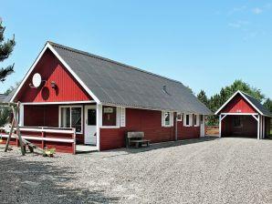 Ferienhaus Rømø, Haus-Nr: 92356