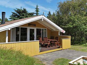 Ferienhaus Vejers Strand, Haus-Nr: 55203
