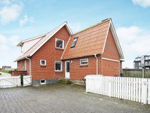 Ferienhaus Thyborøn, Haus-Nr: 55593