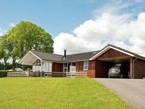 Ferienhaus Sjølund, Haus-Nr: 43269