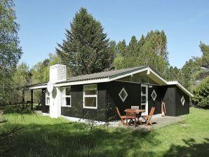 Ferienhaus Aalbæk, Haus-Nr: 91330