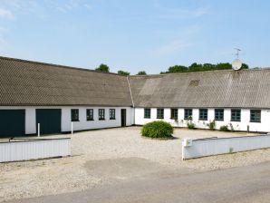 Ferienhaus Ørsted, Haus-Nr: 12647