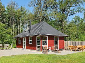 Ferienhaus Svendborg, Haus-Nr: 93082