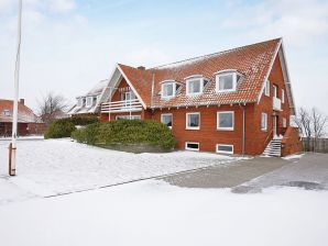 Ferienhaus Hurup Thy, Haus-Nr: 87912