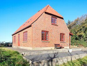 Ferienhaus Struer, Haus-Nr: 78048