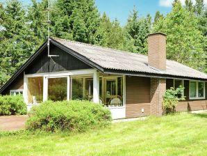 Ferienhaus Bording, Haus-Nr: 70122