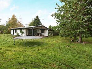 Ferienhaus Glesborg, Haus-Nr: 56688