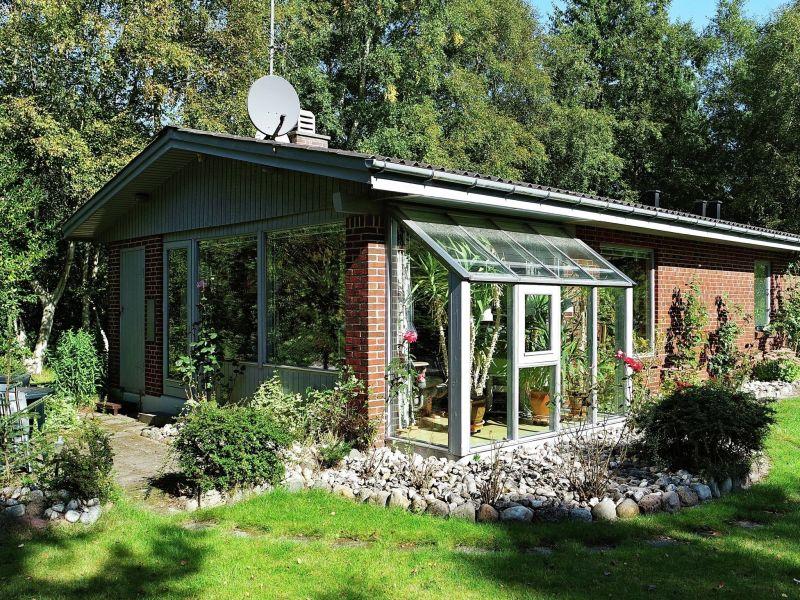 Ferienhaus Hadsund, Haus-Nr: 56870