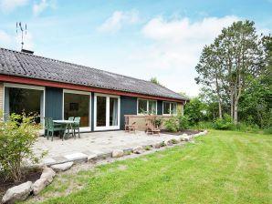 Ferienhaus Bønnerup Strand, Glesborg, Haus-Nr: 97671